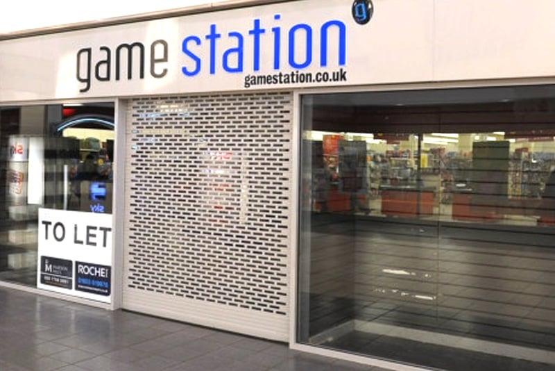 Gamestation-CLosed
