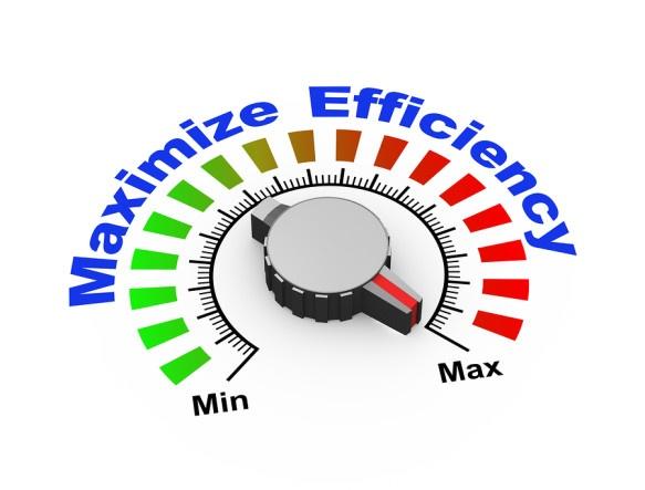 3D Knob - Maximize Efficiency