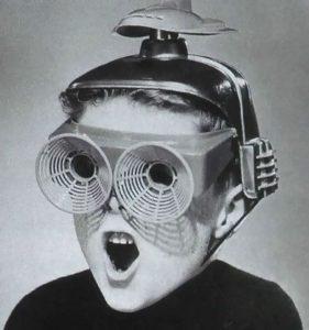 xray-vision