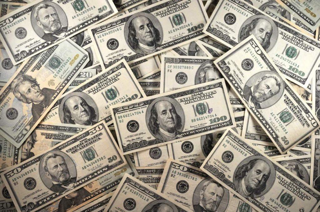 Money matters too